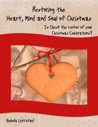 Restoring the Heart, Mind and Soul of Christmas