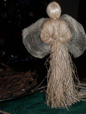 Christmas decoration Angel
